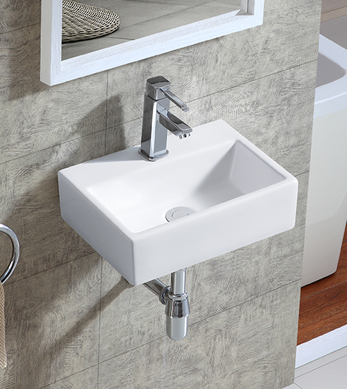 Aquant Ceramic Wash Basin