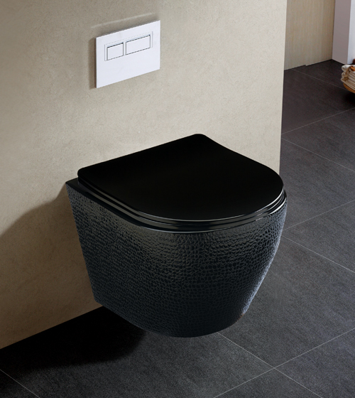 Aquant Leather Finish WC