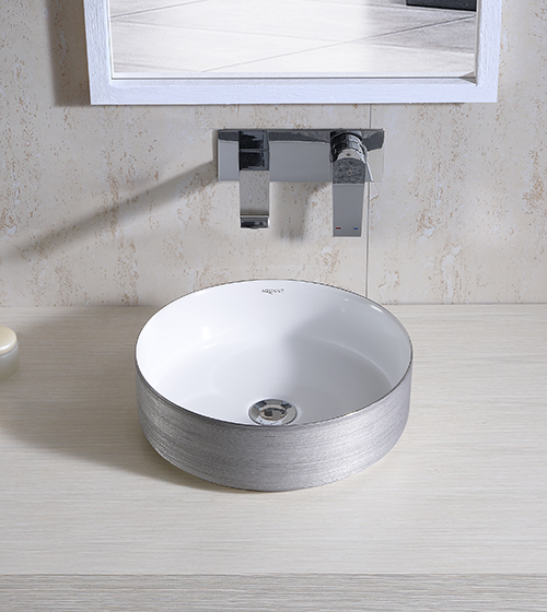 Aquant Platinum Wash Basin