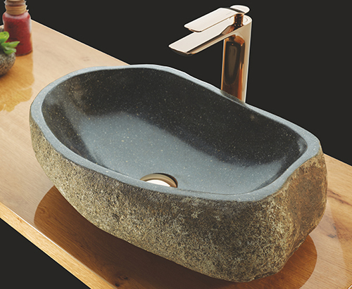Aquant Riverstone Bali Wash Basin